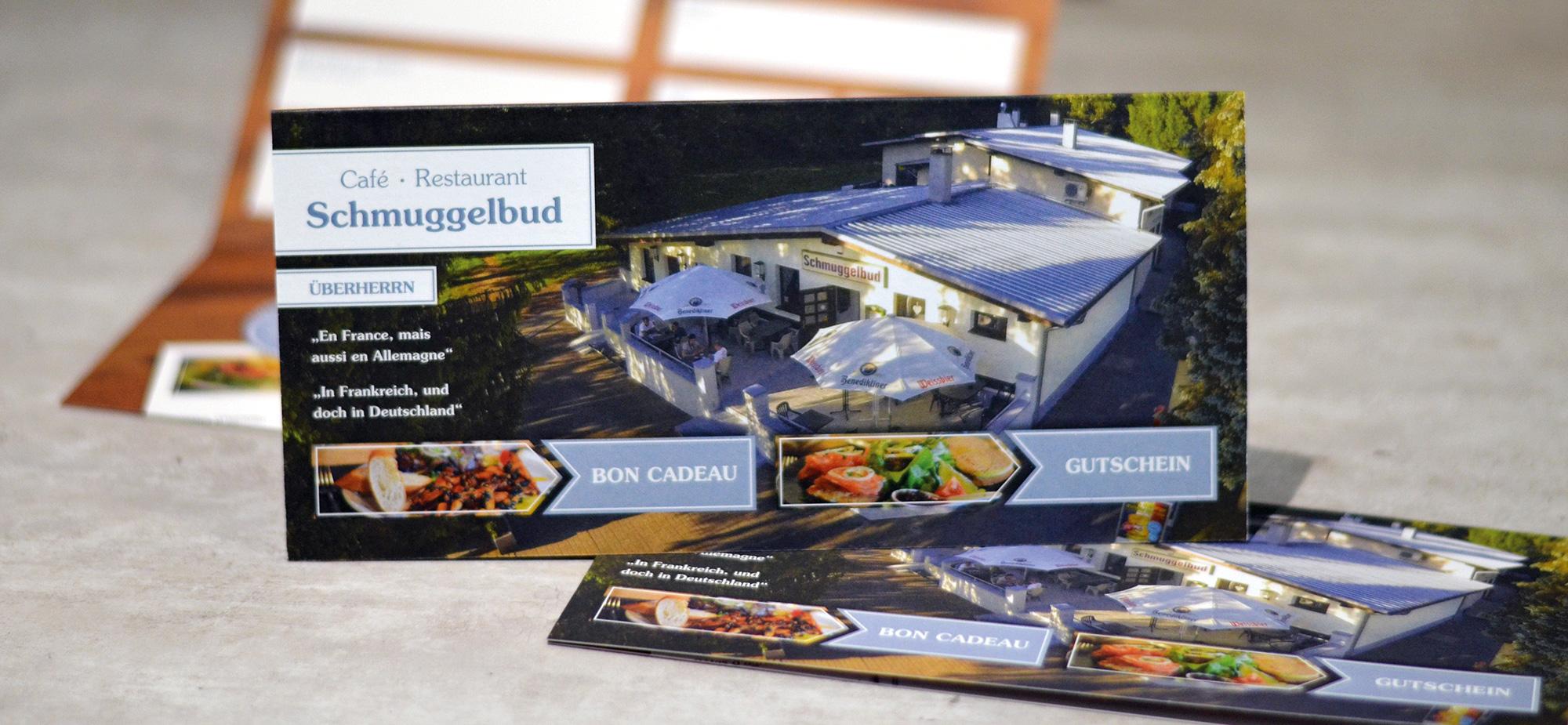 Restaurant Schmuggelbud Überherrn Creutzwald Saarlouis