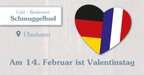 Café Restaurant Schmuggelbud · An der Grenze 1, 66802 Überherrn