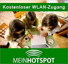 Restaurant Überherrn Wlan Hotspot kostenlos