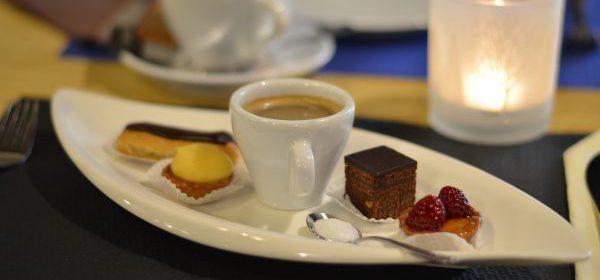 Café Gourmand Restaurant Schmuggelbud Überherrn Speisekarte